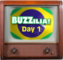 Buzzilia Video: Dag 1